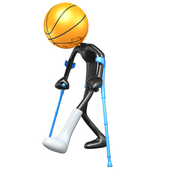 Basketball Injuries